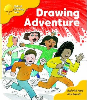 Drawing Adventure