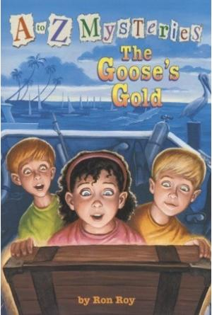 The Goose\'s Gold