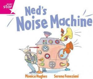 Ned\'s Noise Machine