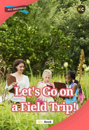 Let\'s Go on a Field Trip!