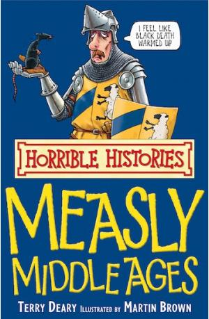 The Measly Middle Ages
