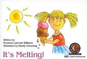 It\'s Melting!