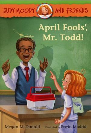 April Fool\'s, Mr. Todd!
